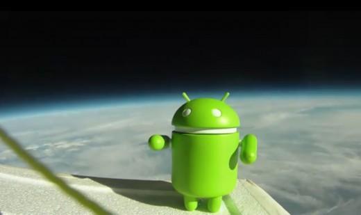 NASA comunica i risultati dei test effettuati con Samsung Nexus S