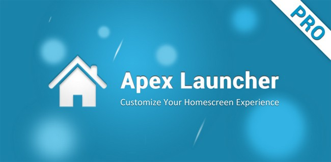 Apex Launcher: disponibile in beta la versione 2.0.0 con tante novità