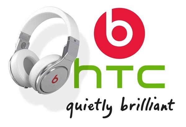 HTC conferma il suo accordo con Beats Audio