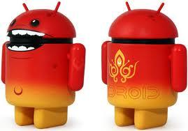 Scoperto un nuovo Bug di Android.