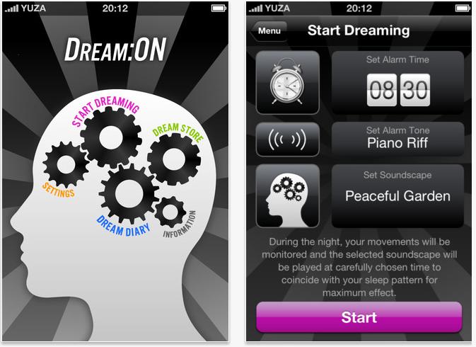 Presto, anche per Android, DREAM ON!