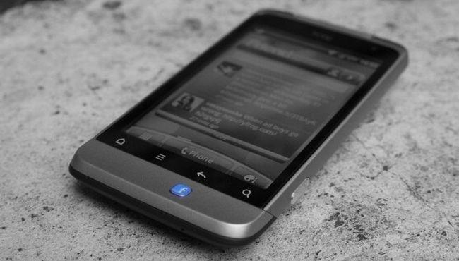 HTC e Facebook al lavoro su un nuovo smartphone