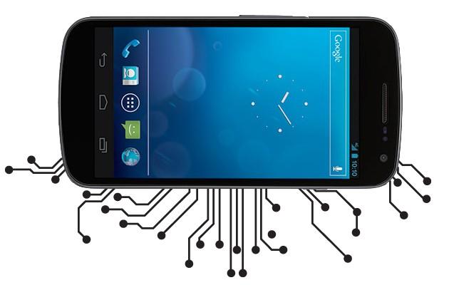 Samsung Galaxy Nexus vince uno dei premi più ambiti!