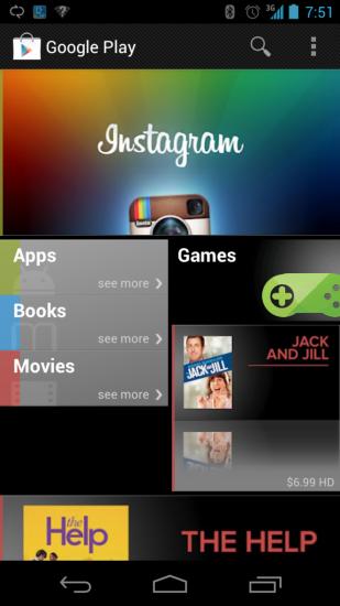 Google Play Movies si espande e sbarca in Australia