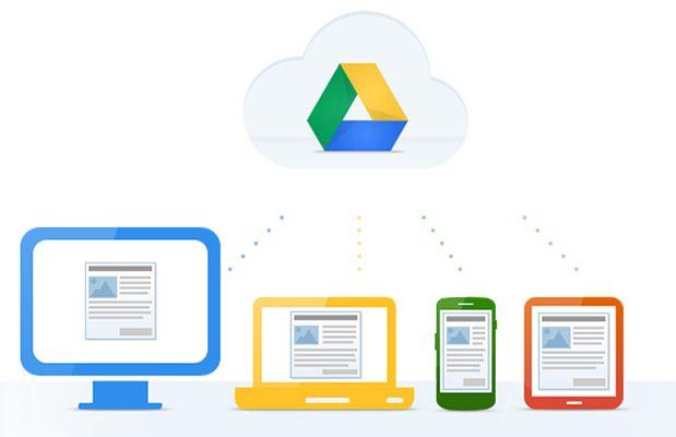 Google Docs sul Web: un aggiornamento permetterà la dettatura vocale