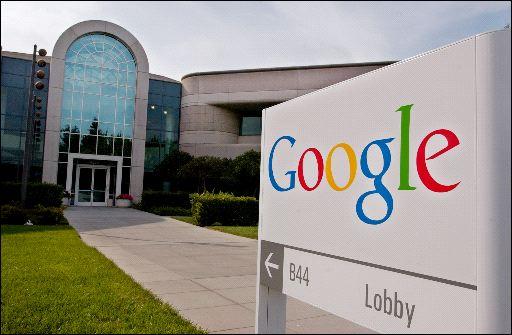 Google rivela il primo progetto del nuovo GooglePlex