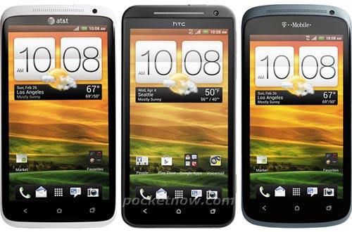 HTC EVO ONE in arrivo sul mercato USA!