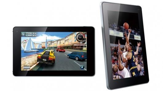 Disponibile l'aggiornamento ad ICS per Huawei Mediapad 7