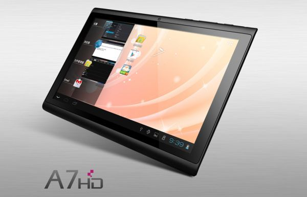 Nuovo tablet da 7 pollici low-cost da Hyundai