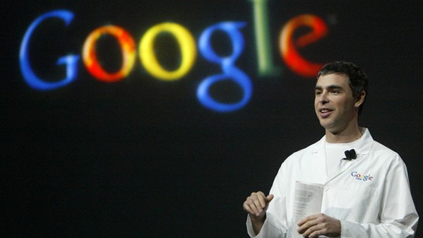 Brutta giornata per Larry Page in tribunale [CASO ORACLE-GOOGLE]