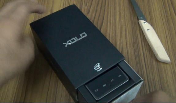 Primo unboxing per il Lava Xolo X900
