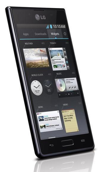 LG Optimus L7 e L5 presto in arrivo tra la fine del mese e maggio.