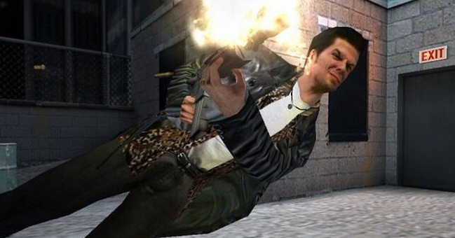 Max Payne per Android posticipato alla prossima settimana