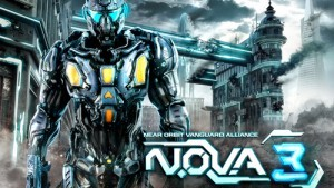 Primo video sul Gameplay di N.O.V.A. 3