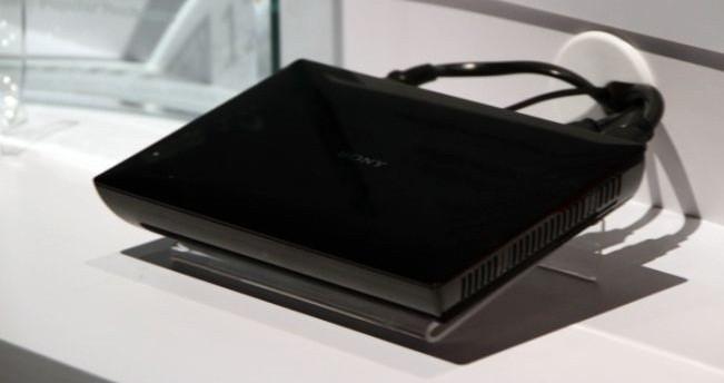 Sony: Google TV in Europa a partire da Settembre