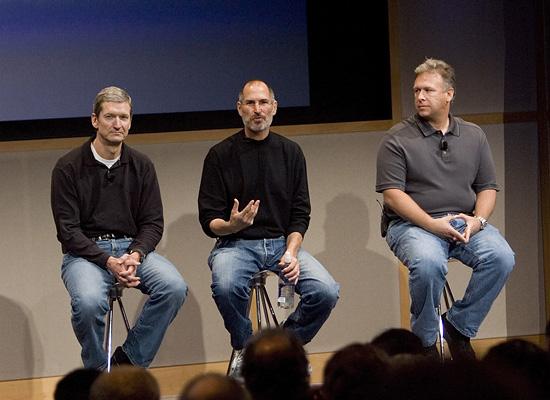 Secondo Forrester Research, Apple è destinata al ridimensionamento