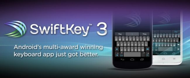 SwiftKey 3, nuova beta disponibile al download