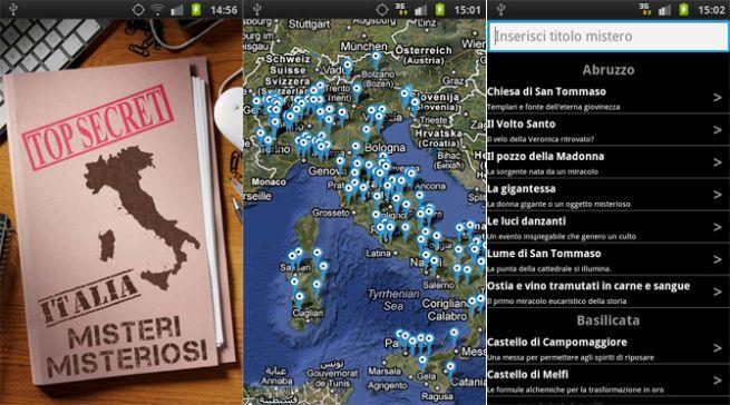 Misteri Misteriosi Italia: una guida alla scoperta dei misteri d'Italia
