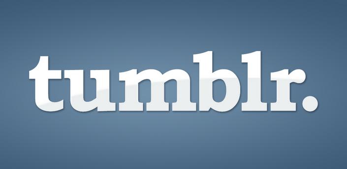 Tumblr per Android si aggiorna con una nuova interfaccia grafica in salsa Holo