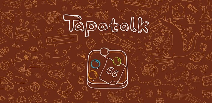 Tapatalk 2.0 disponibile nel Play Store