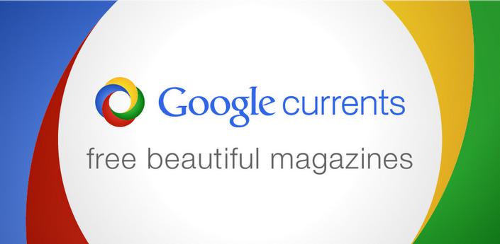 Google Currents si aggiorna e sbarca in Italia
