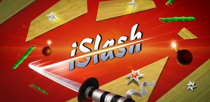 iSlash ora disponibile su Android