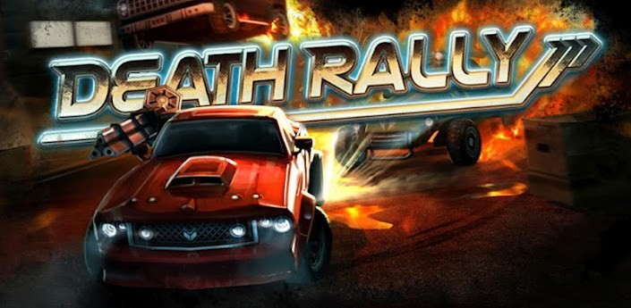 Death Rally ora disponibile per Android