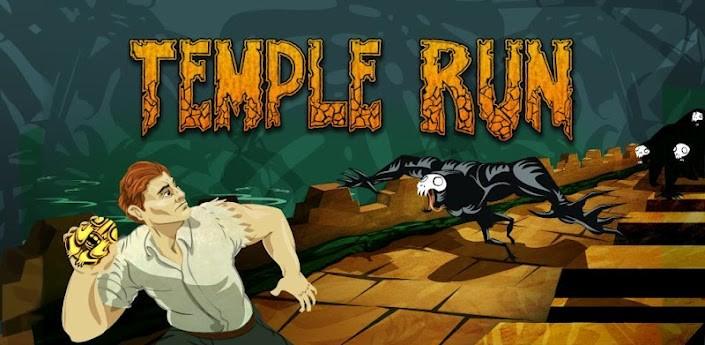 Temple Run si aggiorna, raggiunti i 10 milioni di download