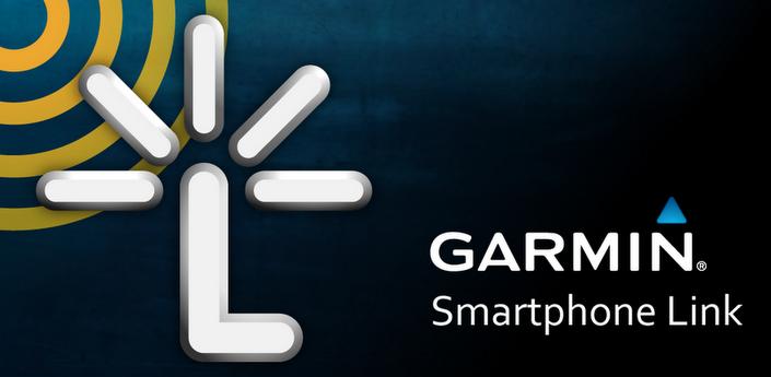 Garmin Smartphone Link debutta ufficialmente sul Google Play Store