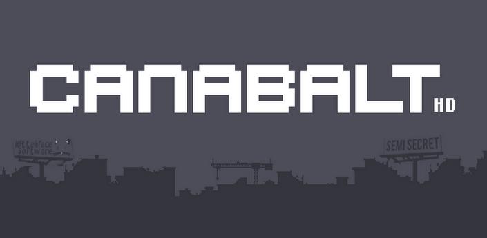 Canabalt HD si aggiorna con alcuni bugfix e localizzazione in Italiano
