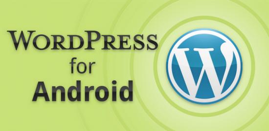 WordPress per Android si aggiorna con piccoli miglioramenti e tanti bugfix