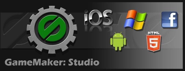 GameMaker Studio ufficialmente disponibile: programmare per Android non è mai stato così facile