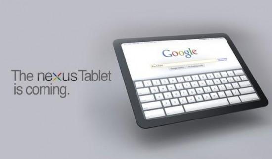 Google ed ASUS: 600.000 Nexus Tablet pronti per il mese di Giugno?