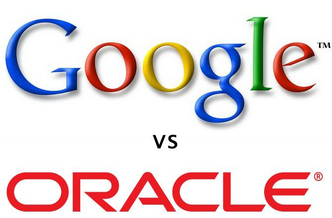 Google vs Oracle: cadono le accuse contro Android per violazione del codice Java