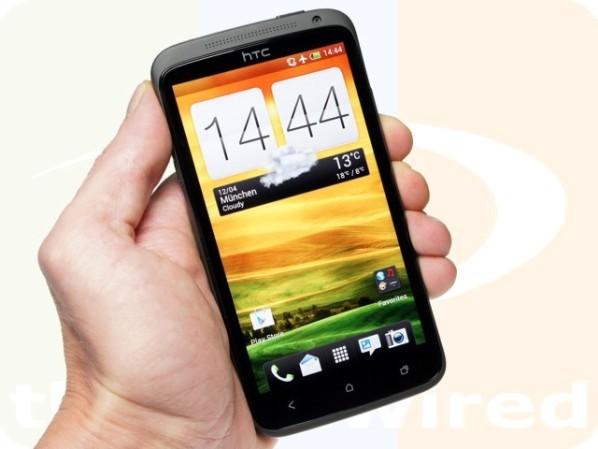 HTC One XL: da 28 Maggio disponibile anche per l'Europa
