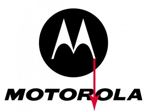Motorola: conto in rosso nel Q1 2012