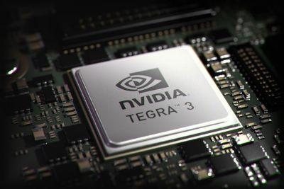 Ventotto nuovi smartphones Tegra 3 arriveranno nel 2012: parola di NVidia