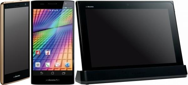 Panasonic completa la propria gamma con un tablet: ecco Eluga Live