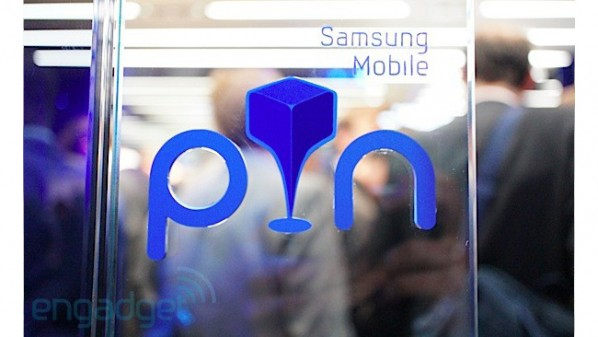 Samsung inaugura il primo Pin Pop-up Store a Londra