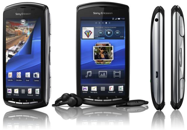 Sony Ericsson Xperia Play: in dubbio l'aggiornamento ad ICS