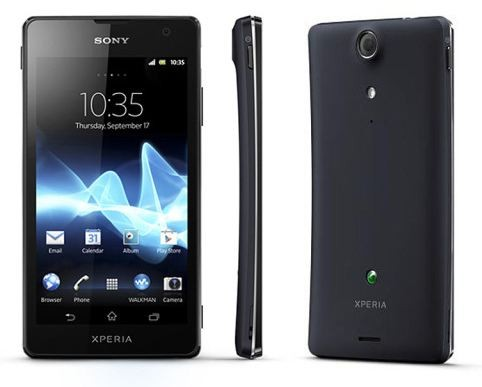Sony Xperia GX: ecco i primi scatti della fotocamera da 13 megapixel