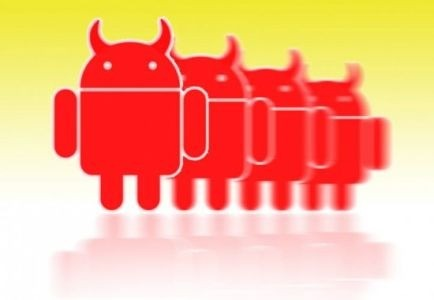 MALWARE ANDROID DATI F-SECURE