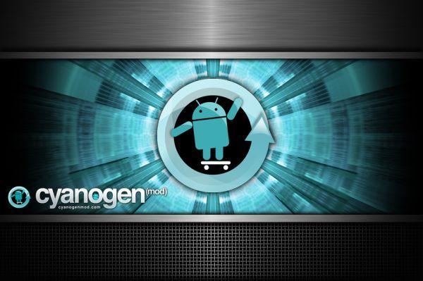 Apollo: il music player della ROM CyanogenMod 9