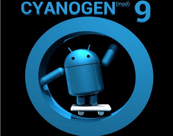 Il team Cyanogen è al lavoro per portare il Lockscreen Weather su Cyanogenmod 9