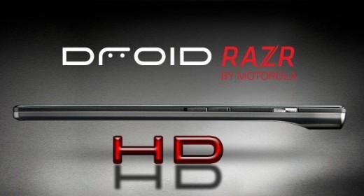 I sistemi CelleBrite confermano il Motorola Droid RAZR HD