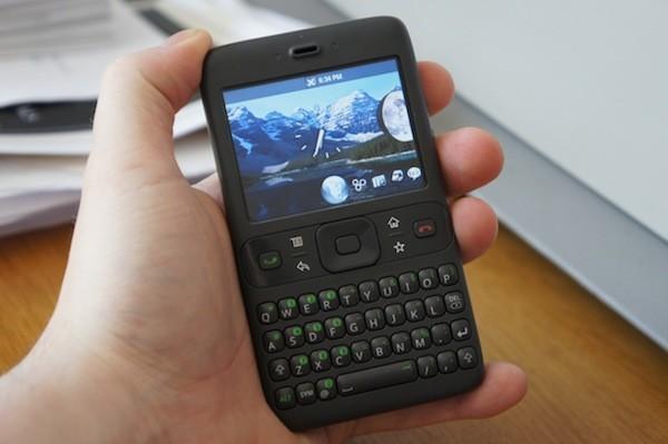 Il primo vero Google Phone in tutti i suoi dettagli