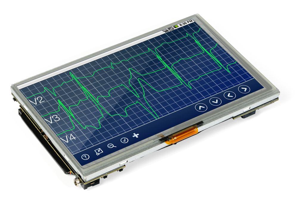 Liquidware Amber: ecco il tablet completamente personalizzabile