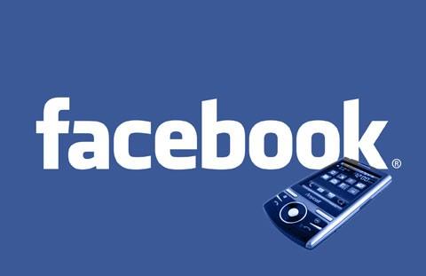 Facebook pronta per realizzare uno smartphone in stile iPhone