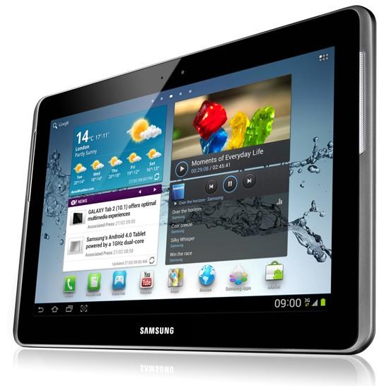 Samsung rilascia i codici sorgenti di ICS per i nuovi Galaxy Tab