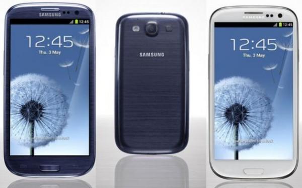 Samsung Galaxy S III: prima custom ROM con permessi di root